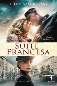 Suite francesa pelicula